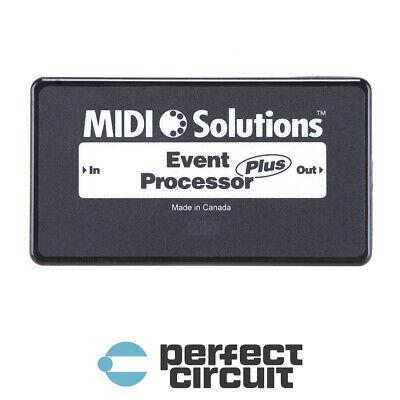 Audio/MIDI Interfaces - 32