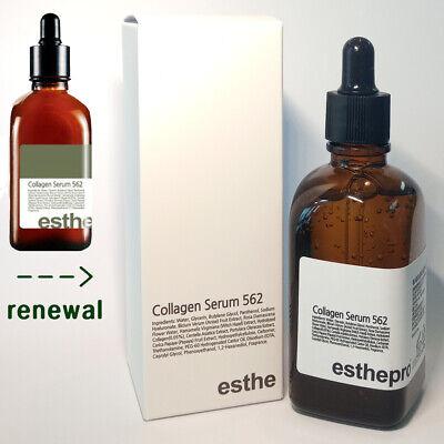 Esthemax-Esthepro Collagen Serum 100ml Elasticity Anti aging Wrinkle K-Beauty