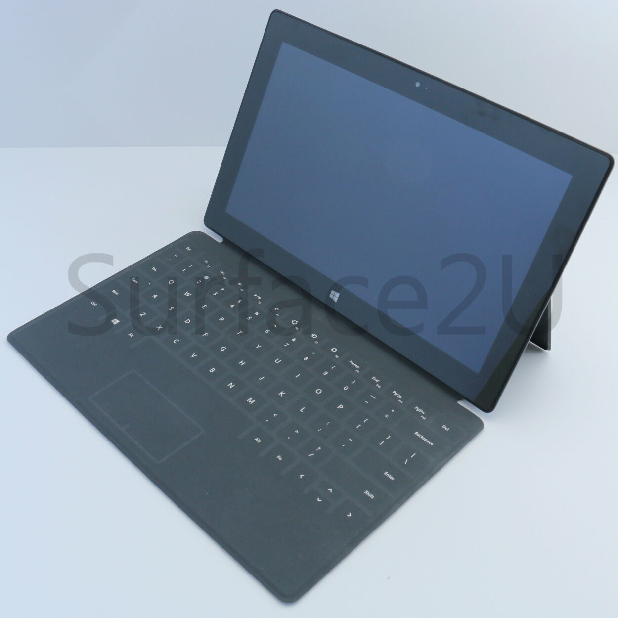 BUNDLE Microsoft Surface 2 32GB with MS Office 2013, Touch Cover Keyboard
