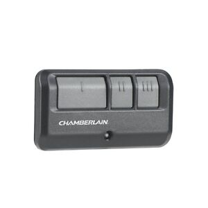 Manette ouvre porte garage chamberlain a 3 boutons
