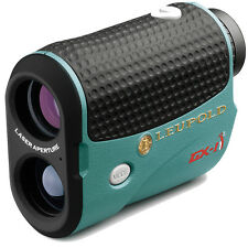 Leupold GX-1i2 Digital Golf Laser Rangefinder with Caddy Pack, Brand NEW
