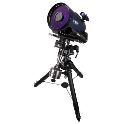 Meade LX850 Telescope System with German Equatorial Mount and StarLock for sale  Brooklyn