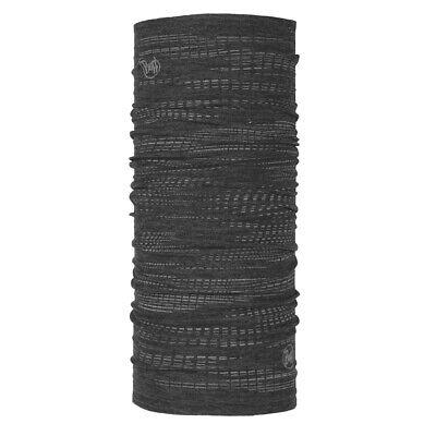 Buff Unisex Dryflx R-Black Multifunktionstuch Schlauchtuch NEU