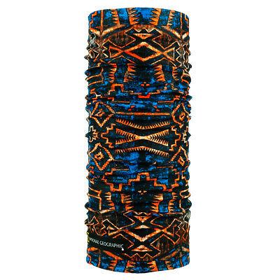 Buff High UV Protection National Geographic Four Corners Multifunktionstuch