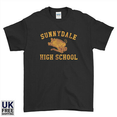 SUNNYDALE High Class Of '99 College Buffy The Vampire Mens Womens Kids T-Shirt - Class Kids T-shirt