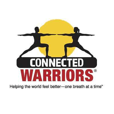 Connected Warriors, Inc.