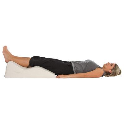 Sleepy Venenkissen Relax- und Wellnesskissen für Entspannung mit Bezug 67x55 cm