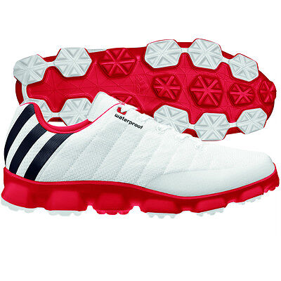 Adidas Crossflex Men's Golf Shoe - New on Rummage