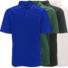 Colorado Timberline Men's Solid Polo Golf Shirt NEW