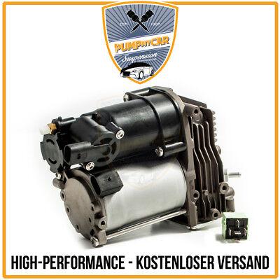 BMW 5er E61 Kompressor Luftfederung Niveauregulierung NEU