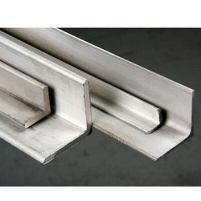 Stainless Steel Square Tube - 2 X 2 X 316 X 42 34 Long 3o5