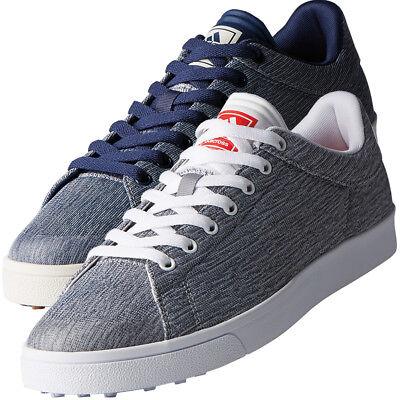 Adidas Men's adicross Classic Spikeless Golf Shoe,  Brand New Classic Spikeless Golf Shoe