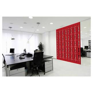 DECORATIVE / PRIVACY/ FAKE WALL/ FEATURE wall screens partition
