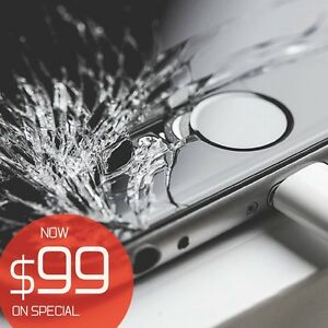 $99 iPhone 6 SCREEN REPLACEMENT - 1 YEAR WARRANTY Cairns Cairns City Preview