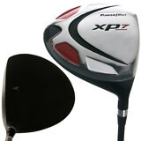 Powerbilt Golf Clubs XP7 Black Driver,  Brand NEW