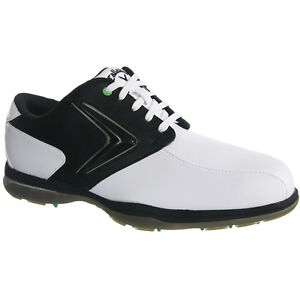 Callaway 2013 Comfort Trac Men's Spikeless Golf Shoe - Brand NEW