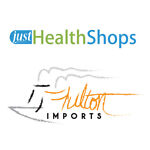 Just Health Shops