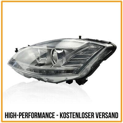 Bi Xenon Hauptscheinwerfer für Mercedes S-Klasse W221 Links mit AFS A2218201559