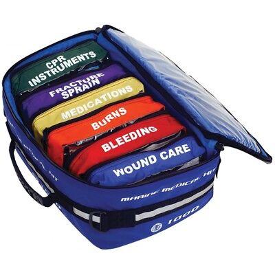 Adventure Medical Kit Marine (Adventure Medical Kits Marine 1000 Easy Care 0115-1000 )