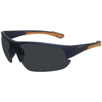Reebok Golf Men's RBOP 2117 Classic Sport Sunglasses, Brand New