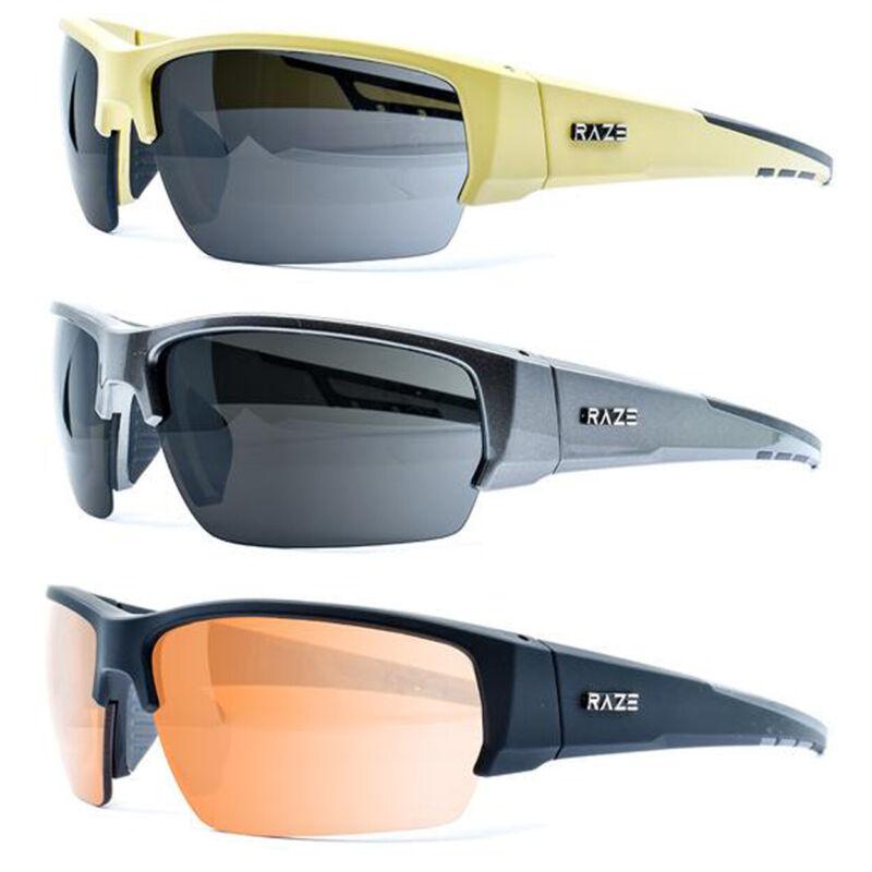 Raze Eyewear B-Raze Golf Sunglasses NEW