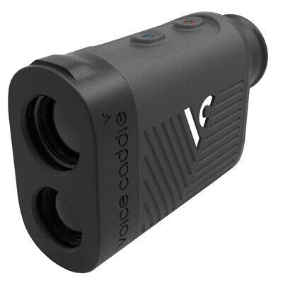 2018 Voice Caddie L4 Laser Rangefinder with Slope Black NEW