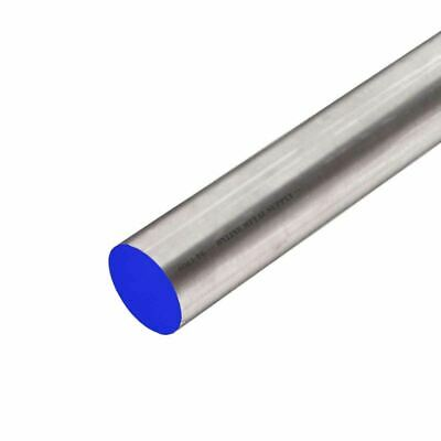 6061-t6511 Aluminum Round Rod 1.000 1 Inch X 12 Inches