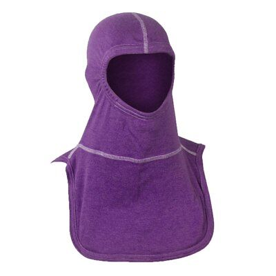 Majestic Pac Ii Nomex Blend Purple Fire Hood