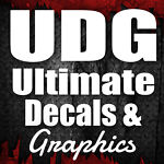 Ultimate Decals and Graphics