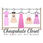 Cheapskate Closet