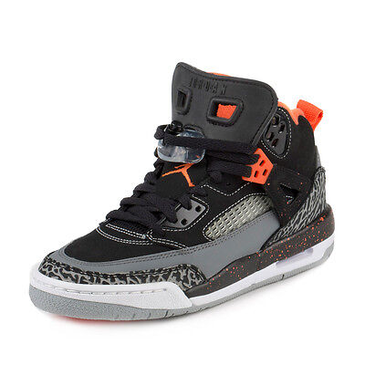 NIKE Kids' Air Jordan SPIZIKE Grade School Basketball Shoes 317321-080 a1