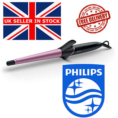 NEW Philips BHB871/00 PROFESSIONAL Curler! Best for Women! Auto-off! care hair