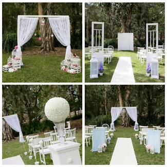 Wedding & Event Styling/Decorating Business For Sale Brisbane Region Preview