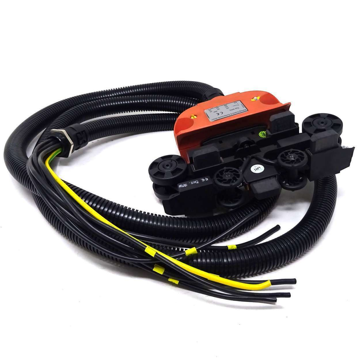Pro Compact Conductor Line 876 631 44 Demag Cranes Components Dcl 690v New Ebay