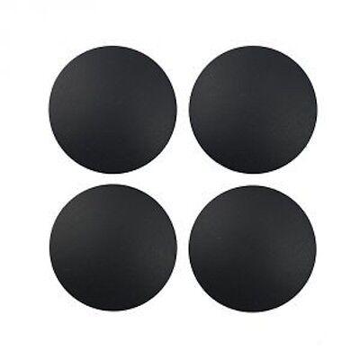 New 4 pcs Apple Macbook Pro Unibody Bottom Case Rubber Feet Foot 13