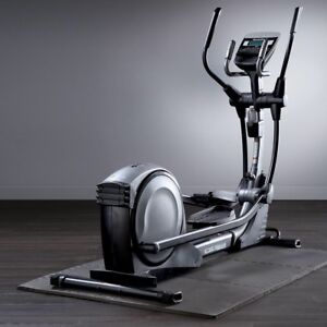 Nordictrack e5.9 elliptical