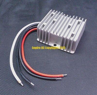 Waterproof Dcdc 12v To 18v 10a 180w Step Up Power Converter Regulator Dc