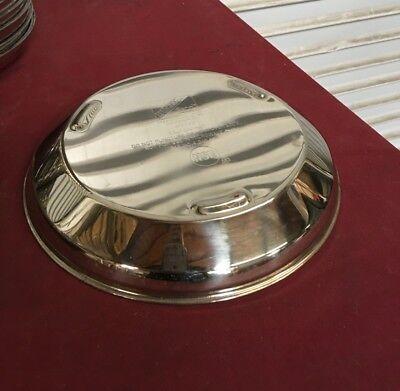 Plate Food Warmer Wax Core Dinex 4731129 6846 Stainless Steel Nsf Restaurant