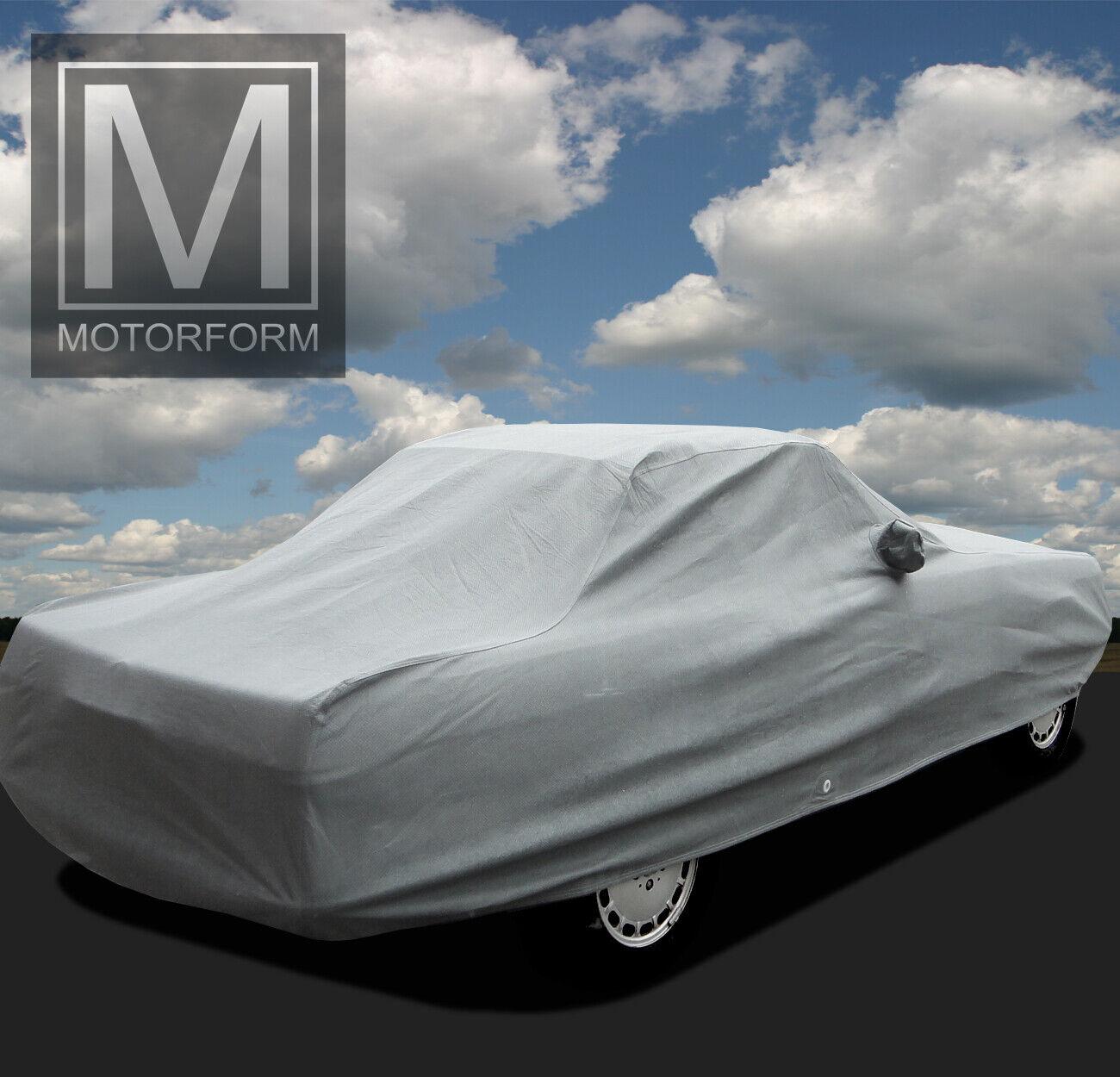 Mercedes W211 Outdoor Schutzdecke Car Cover Ganzgarage Schutzhülle Plane Hülle