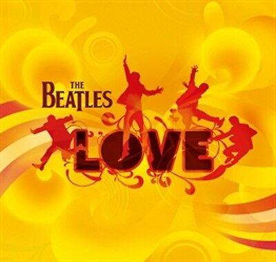 The Beatles - Love - New Sealed Double 180g Vinyl LP