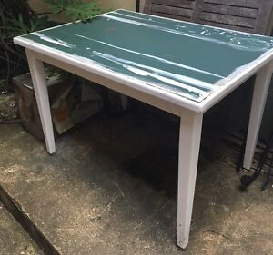 DESK/WORK BENCH/TABLE Dulwich Hill Marrickville Area Preview