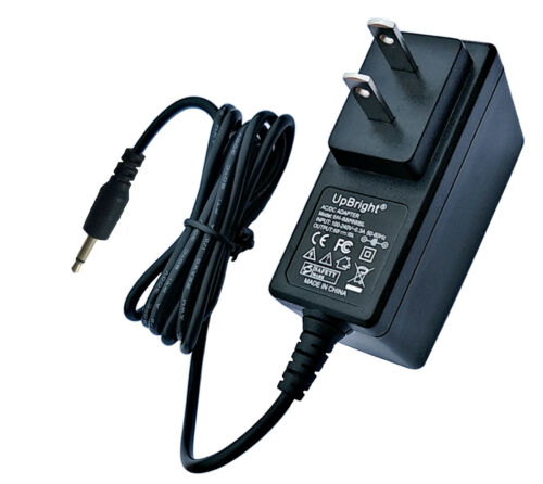 6V AC Adapter For National Express AD-0650 Fits Singer Quick Stitch Sew Machine