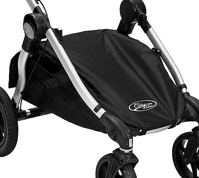 Baby Jogger Toddler Seat (Baby Jogger Rain Canopy for City Select Under-Seat Basket - New! Free)