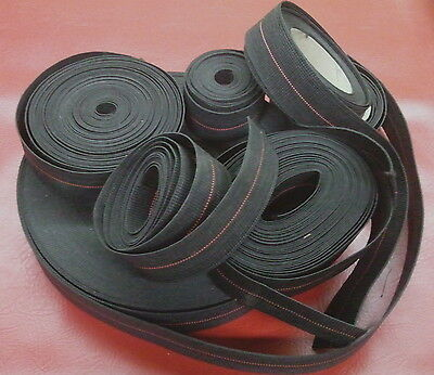 "2"" ELASTIC RUBBER-ELASTBELT WEBBING UPHOLSTERY SOFA/CHAIR  BY THE YARD"