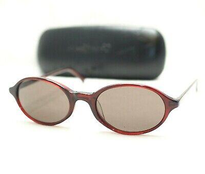 CALVIN KLEIN 3126 sunglasses wine red small oval unisex glasses](Small Plastic Wine Glasses)