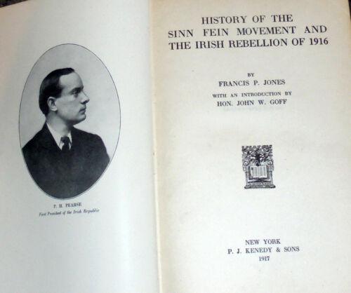 Irish Ireland Erin Sinn Fein IRA Rebellion British Occupation Uprising Clan War