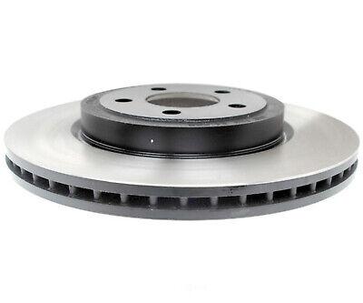 Disc Brake Rotor fits 2005-2019 Dodge Charger Challenger Magnum PARTS PLUS DRUM