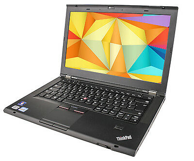 Lenovo ThinkPad T430s Core i5 3320m 2.6GHz 4GB 320GB Windows7 WebCam  ()