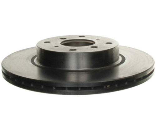 Disc Brake Rotor-2 Door, Coupe Front Raybestos 96030R Fits