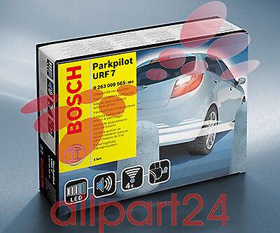 Bosch 0263009565 Parkpilot URF7, optische und akkustische universal Einparkhilfe